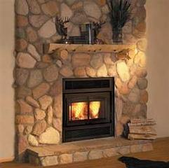 Have your chimney annually inspected by a professional for any structural damage, and cleaned as needed.